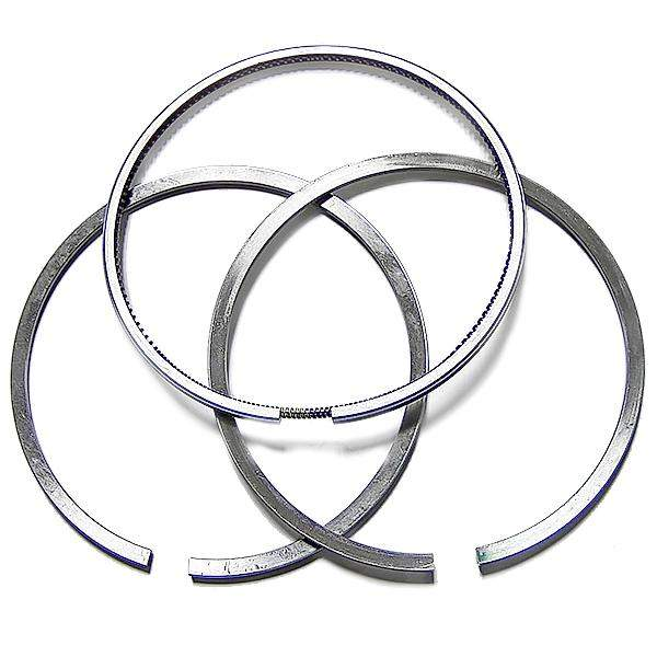 HHP - 7E5213 | Caterpillar 3114/3116 Piston Ring Set | Highway and Heavy Parts - Image 1