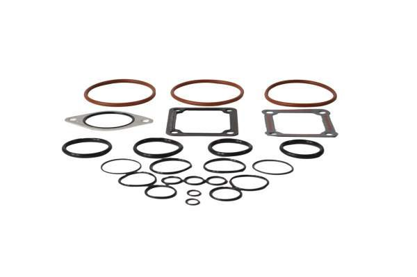 HHP - 1415787 | Caterpillar 3406E Oil Cooler Gasket Set | Highway and Heavy Parts - Image 1