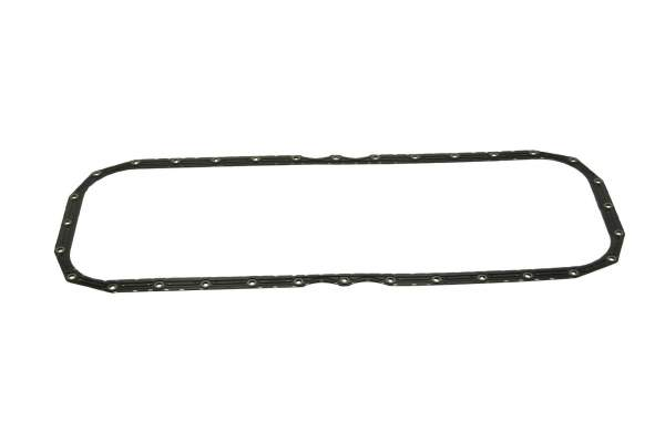HHP - 4026684 | Cummins ISX/QSX Oil Pan Gasket, New | Highway and Heavy Parts - Image 1