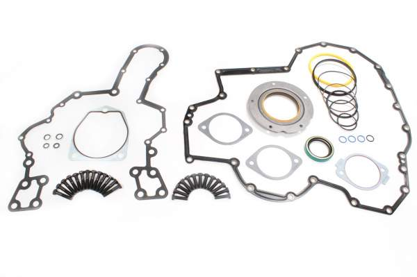 HHP - 1348266  Caterpillar C12 Front Structure Gasket Set   Highway and Heavy Parts - Image 1