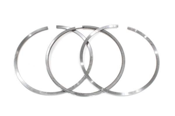 HHP - 23503747 | Detroit Diesel S50/S60 Piston Ring Set | Highway and Heavy Parts - Image 1