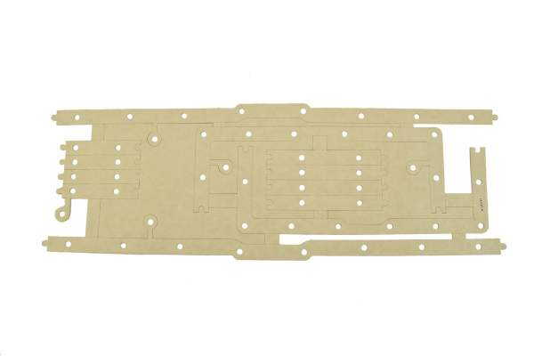 HHP - 4N1151 | Caterpillar 3406E/C15 Puzzle Style Oil Pan Gasket | Highway and Heavy Parts - Image 1