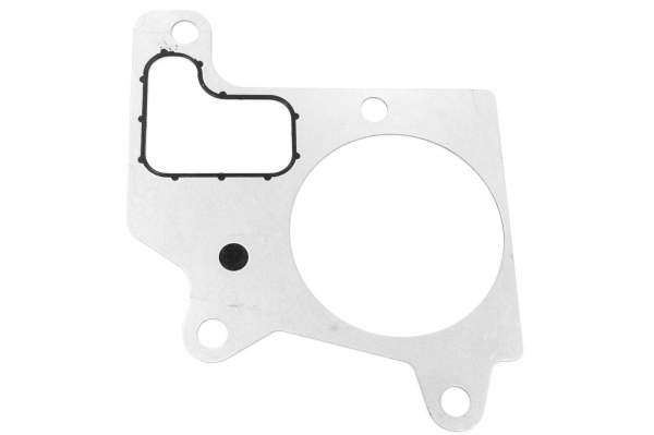 HHP - 3682673 | Cummins ISX/QSX Thermostat Cover Gasket, New | Highway and Heavy Parts - Image 1