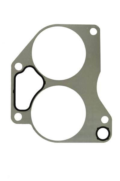 HHP - 3680602 | Cummins ISX/QSX Thermostat Cover Gasket, New | Highway and Heavy Parts - Image 1