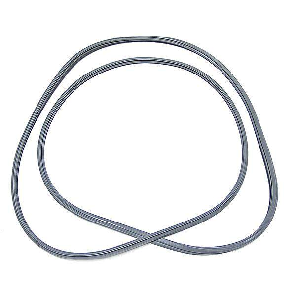 HHP - 8929102 | Detroit Diesel S60 Oil Pan Seal | Highway and Heavy Parts - Image 1