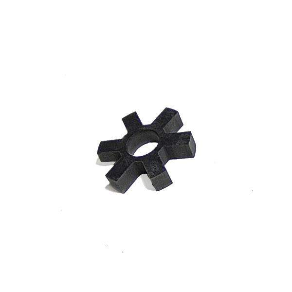 HHP - 162426 | Cummins Spider - Jaw Coupling, Black | Highway and Heavy Parts - Image 1