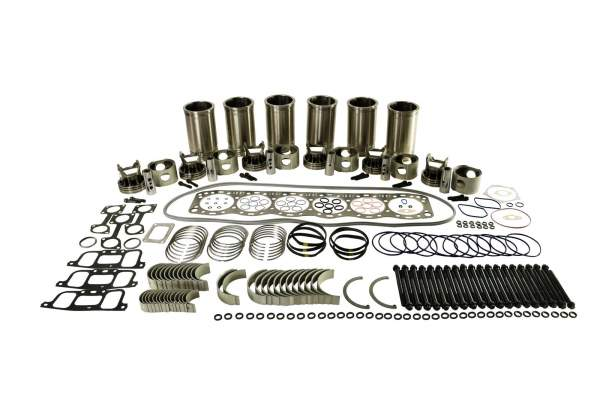 HHP - Detroit 60 Series Overhaul Kit 23532555 | Purchase a Detroit 60 Series 12.7 Diesel Engine Rebuild Kit at Highway and Heavy Parts - Image 1
