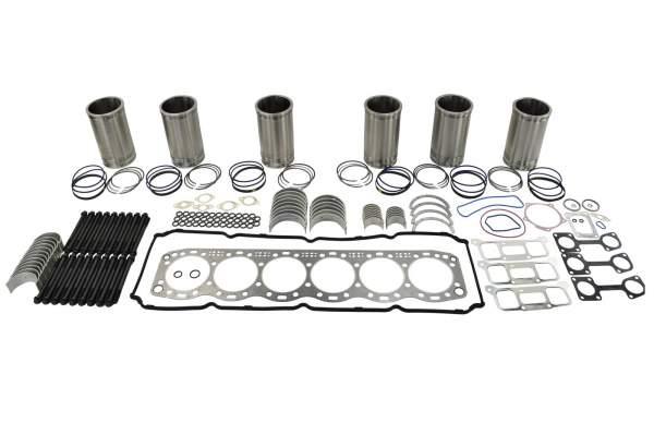 HHP - Detroit Diesel S60 Re-Ring Kit - Image 1