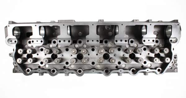 HHP - Ultra Performance Loaded Cylinder Head for Caterpillar C15/C15 Acert/3406E with Fire Ring, New - Image 1