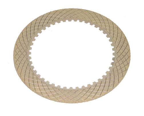 HHP - 181158A1 | Clutch Plate - Image 1
