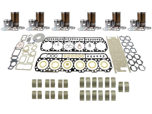 HHP - 3406 CATERPILLAR INFRAME REBUILD KIT, NEW   MCIF3406SP - Image 1