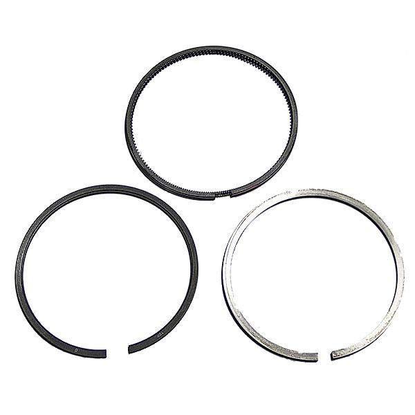 HHP - 3897673   Cummins 4B/6B Piston Ring Set - Image 1