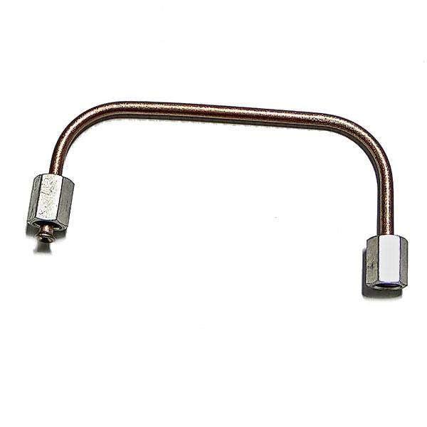 HHP - 23511856 | Detroit Diesel Pipe Fuel Assy Il 71 2 Valve - Image 1