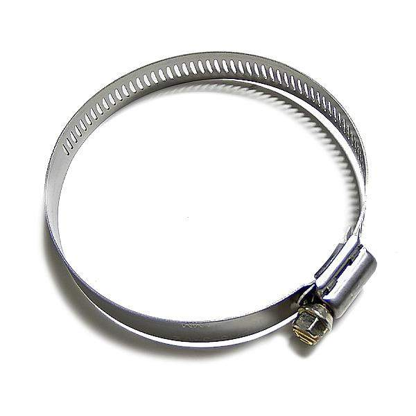 "HHP - 5188036 | Detroit Diesel Clamp Hose 3 1/2"" - Image 1"