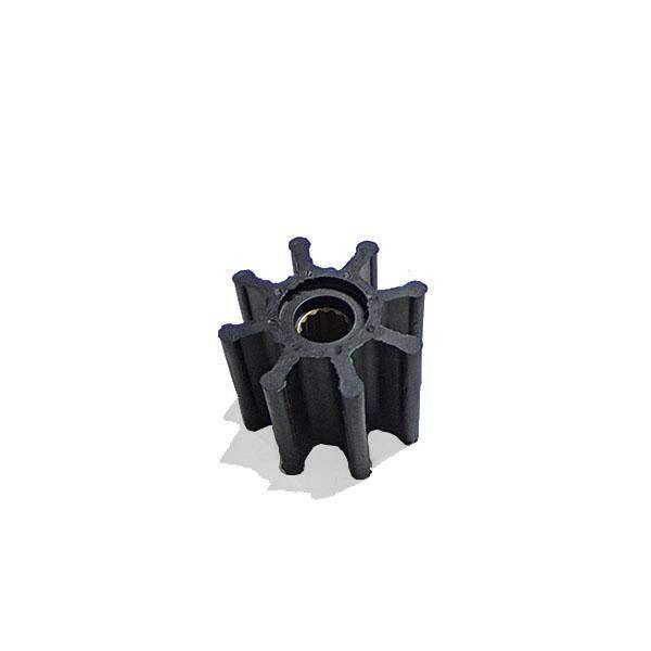 HHP - 5193602   Detroit Diesel Impeller RWater Pump 71 - Image 1