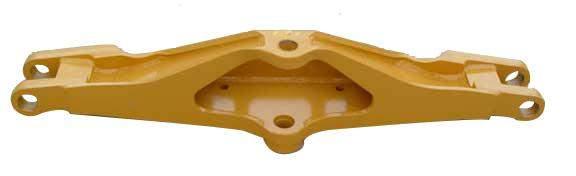 HHP - D138954 | Case 580K/SK/L Front Axle Housing - Image 1