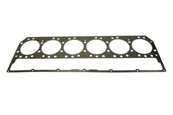 HHP - 1873307 | Caterpillar Gasket - Cylinder Head C10, C12 - Image 1