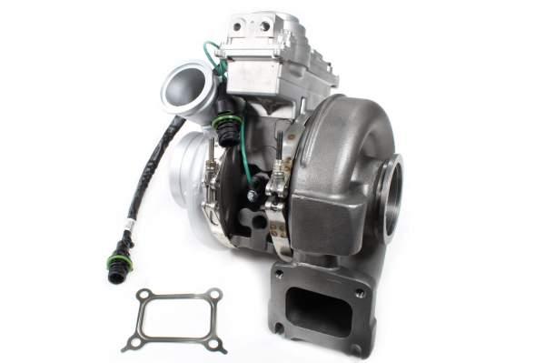 HHP - 85151094   Mack/Volvo MP7/MD11 Complete Turbocharger (85151095), Remanufactured - Image 1