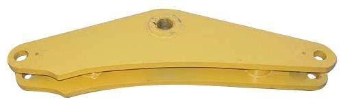 HHP - AT121754 | John Deere 444E Bellcrank, New - Image 1