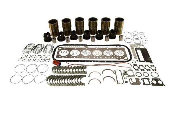 HHP - 4376174   Cummins ISX APR Inframe Rebuild Kit, New - Image 1