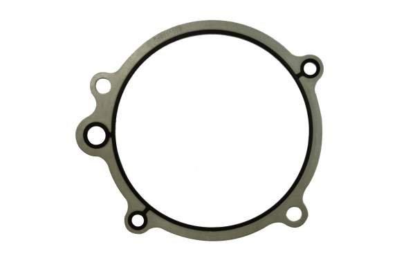 HHP - 4965690 | Cummins ISX/QSX Air Compressor Mounting Gasket, New - Image 1