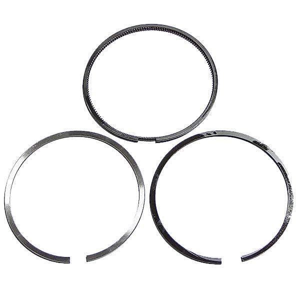 HHP - 4089614 | Cummins B-Series .50mm Piston Ring Set - Image 1