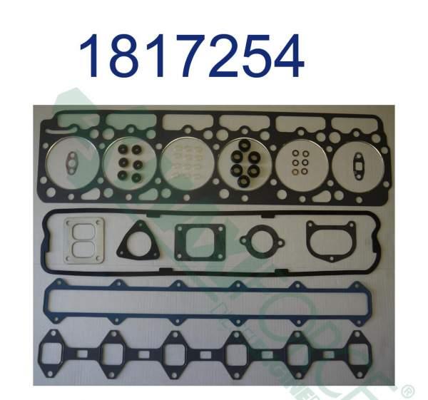 HHP - 1817254C96   Navistar DT466/DTA466 Upper Gasket Set - Image 1