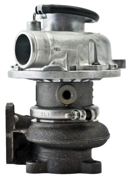 HHP - 2634220   New, Turbocharger for Perkins - Image 1