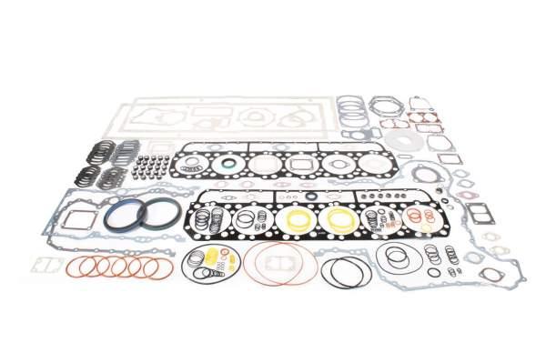 HHP - MCB3406271 | Caterpillar 3406B/C Overhaul Gasket Set, New - Image 1