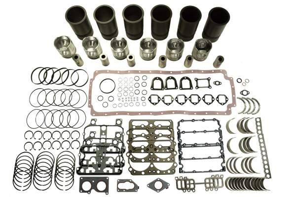 HHP - 4024877   Cummins N14 Inframe Rebuild Kit - Image 1
