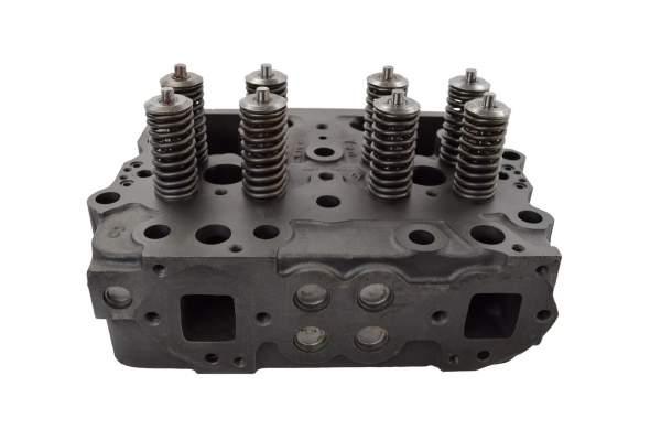 HHP - 3406742 | Cylinder Head for Cummins N14, Remanufactured - Image 1
