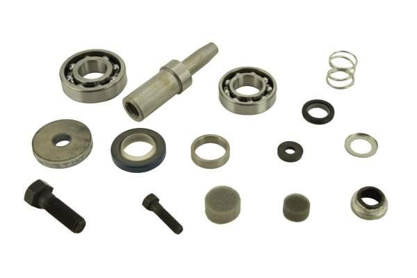 HHP - 9N6289   Caterpillar 3406/B/C/E Ball Bearing Water Pump Rebuild Kit - Image 1