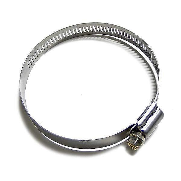 "HHP - 5188036   Detroit Diesel Clamp Hose 3 1/2"" - Image 1"