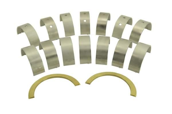 HHP - 243-6718   Caterpillar 3406E/C15 Main Bearing Kit, New - Image 1