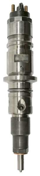 HHP - 5253221   Genuine Bosch Dodge Ram 3500 Common Rail Fuel Injector, Remanufactured (0445120204) - Image 1
