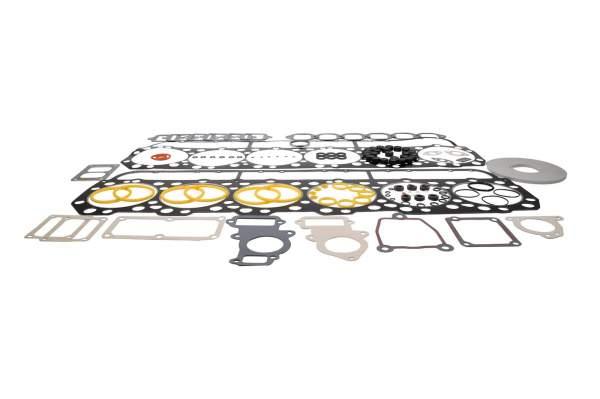 HHP - MCB3406063 | Caterpillar 3406/B/C Cylinder Head Gasket Set - Image 1