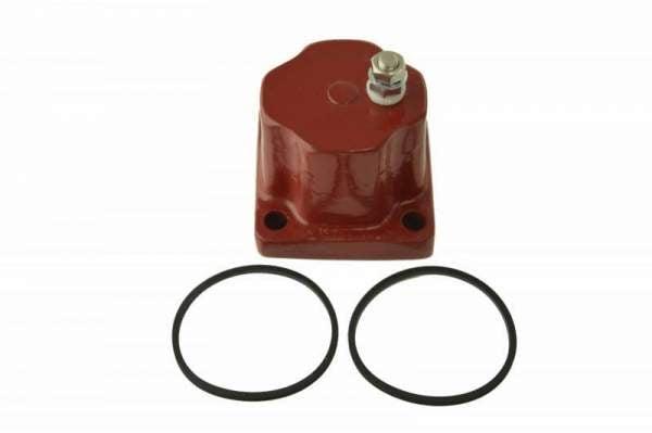HHP - 4024808 | Cummins N14/ISX/QSX Fuel Solenoid Kit, New - Image 1