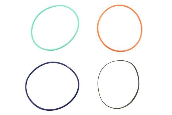 HHP - 1609874 | Caterpillar 3406E/C15 Cylinder Liner O-Ring Kit - Image 1