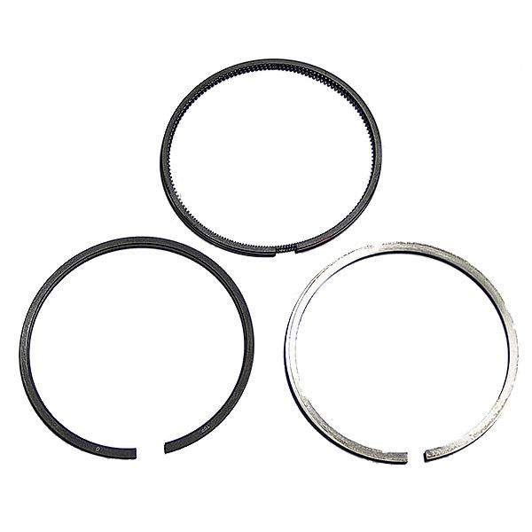 HHP - 3897673 | Cummins 4B/6B Piston Ring Set - Image 1