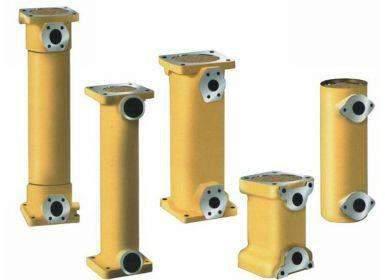 HHP - 6N9213 | Caterpillar Oil Cooler. D343G