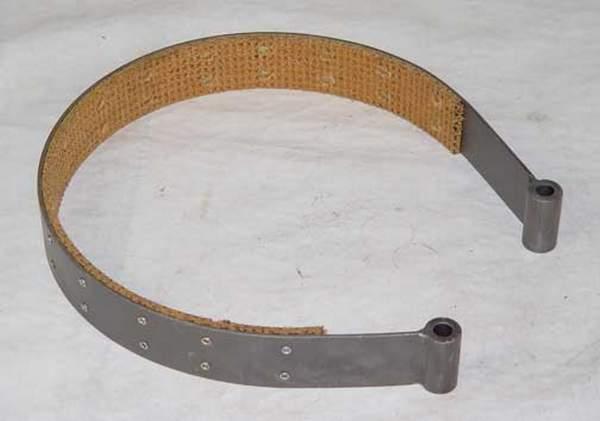 PV161   Brake Band - Image 1
