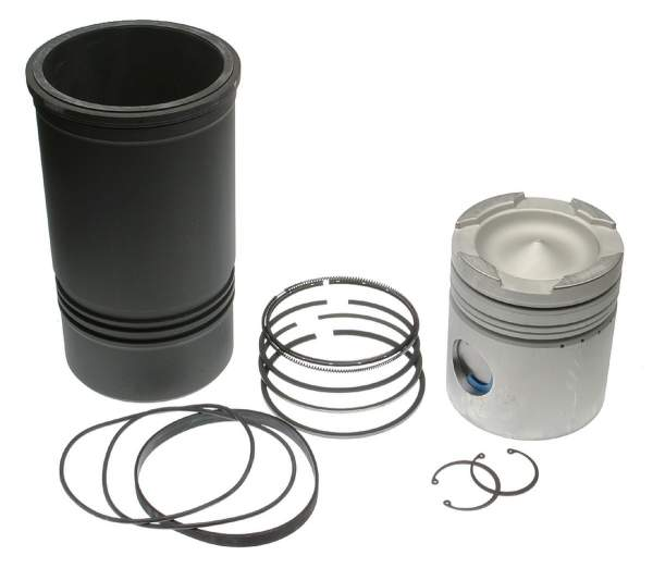 3801795 | Cummins 855 Cylinder Kit, New (Liner, Piston, Rings)
