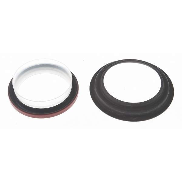 3353977 | Cummins C-Series Front Crankshaft Seal Kit | Highway and Heavy Parts (Oil Seal, Seal Carrier, Installation Tool)