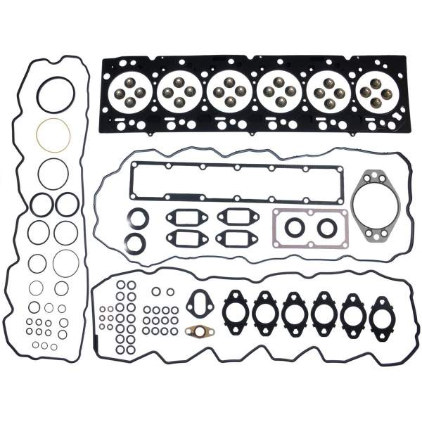 4955523 | Cummins B-Series Upper Gasket Set | Highway and Heavy Parts (Gasket Set)