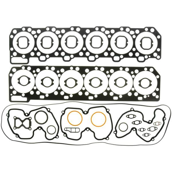 2486744 | Caterpillar C15 Single Cylinder Head Gasket Set (O-Rings, Seals, Gaskets)