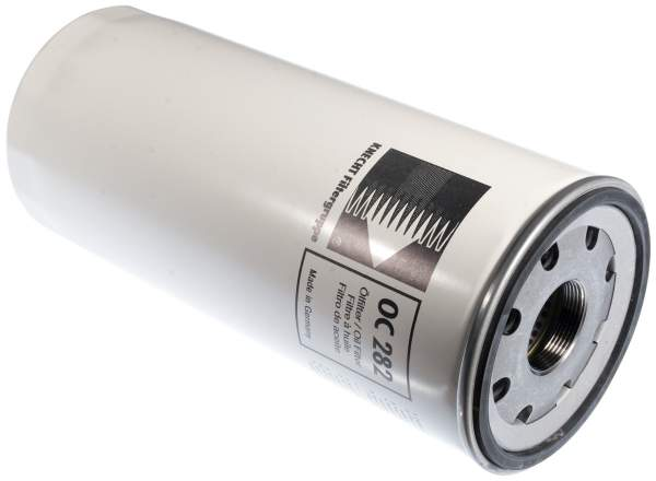 477556 | Volvo Mahle Oil Filter - Image 1