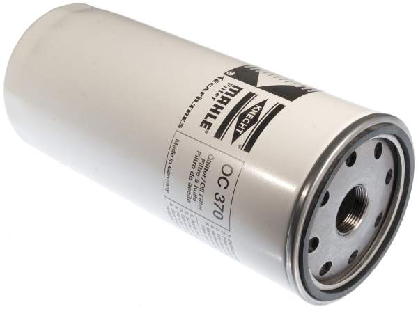 478362 | Volvo Mahle Oil Filter