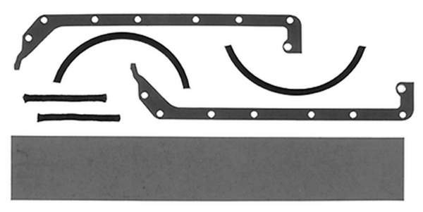 F600B241 | Continental Oil Pan Set - Image 1