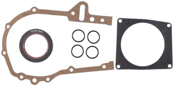 151114R2 | International Timing Cover Set - Image 1