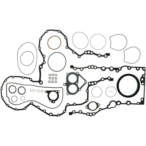 2341904 | Caterpillar C15 Front Structure Gasket Set (Overall View)